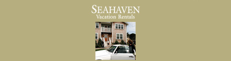 Belhaven at Roads End, Seahaven Vacation Rentals, Oksenholt construction